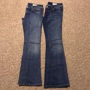 Diesel lowky jeans